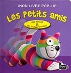 MON LIVRE POP-UP COUCOU ! LES PETITS...