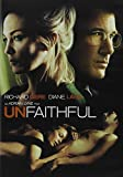 Unfaithful (Widescreen) (Bilingual) [Import]