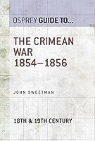 The Crimean War: 1854-1856 (Essential Histories series Book 2)