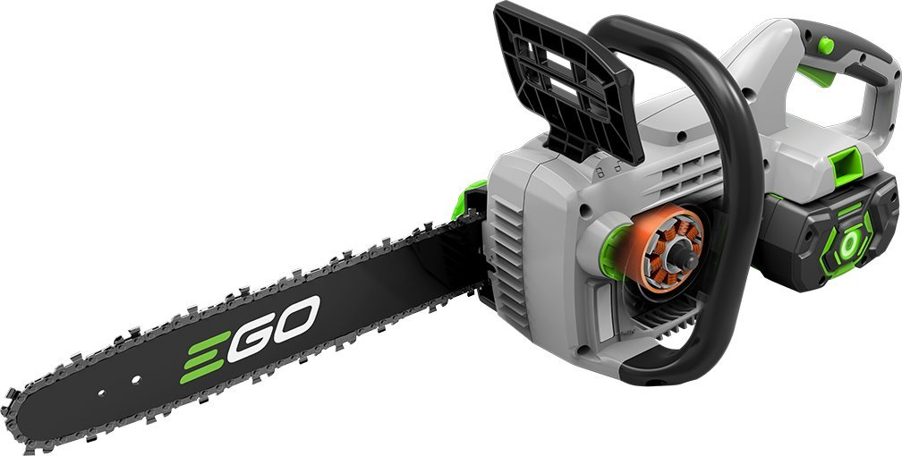 EGO Power+ Cordless Chainsaw Review