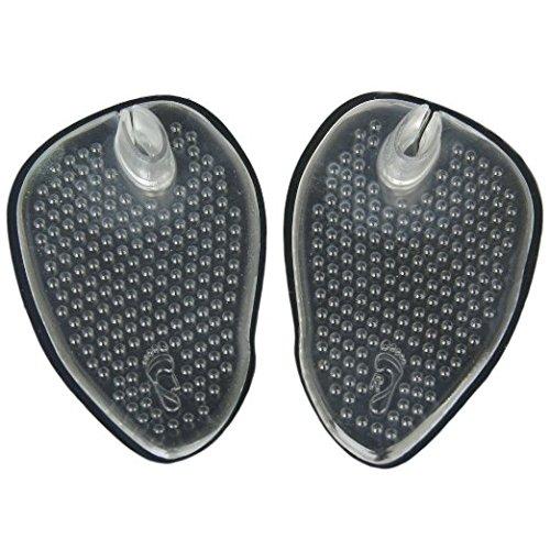 Healthcom Silicone Sandal Thong Protectors Flip Flop Gel