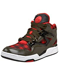 Reebok Men's Pump Omni Lite Basketball Shoe