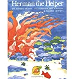 Herman the Helper (0133871010) by Kraus, Robert