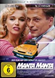 MANTA MANTA [IMPORT ALLEMAND] (IMPORT) (DVD)