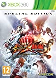 Street Fighter X Tekken - Special Edition [Xbox 360] - Game