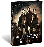 Supernatural Games