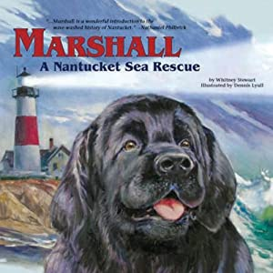 Marshall: A Nantucket Sea Rescue | [Whitney Stewart]