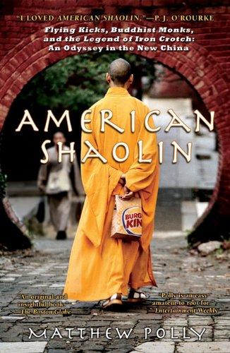 Image of American Shaolin