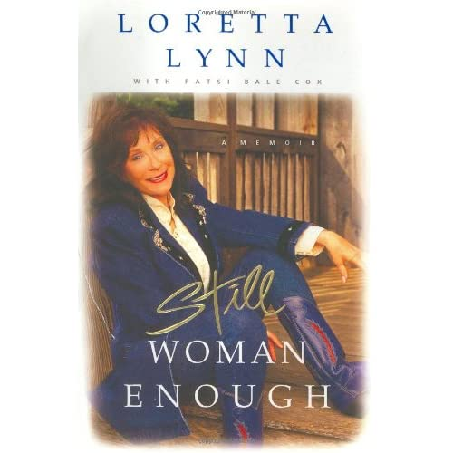 Loretta Lynn Coal Miners Daughter (9780809281220