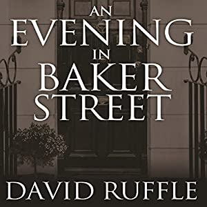Holmes and Watson: An Evening in Baker Street Audiobook