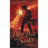 Peter Pan in Scarletby Geraldine McCaughrean