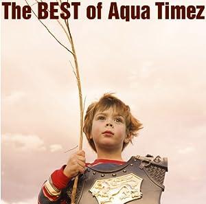 Best of Aqua Timez(初回盤)(DVD付)