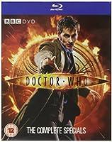 Doctor Who - The Complete Specials Box Set [Edizione: Regno Unito]