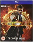 Doctor Who - The Complete Specials Bo...