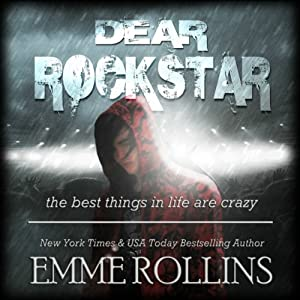 Dear Rockstar Audiobook