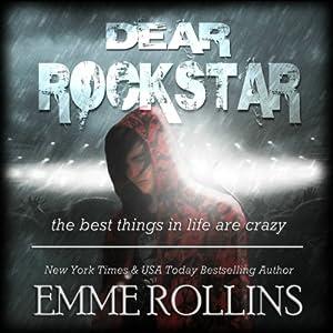 Dear Rockstar | [Emme Rollins]