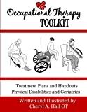 img - for Occupational Therapy Toolkit: Treatment Guides and Handouts book / textbook / text book