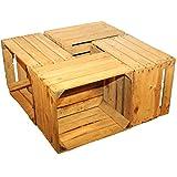 suchergebnis auf f r weinkisten aus holz. Black Bedroom Furniture Sets. Home Design Ideas