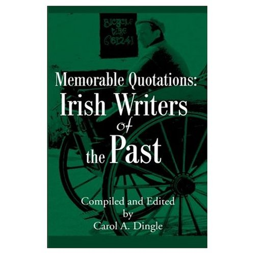 memorable-quotations-irish-writers-of-the-past
