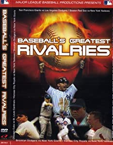 MLB: Baseball's Greatest Rivalries