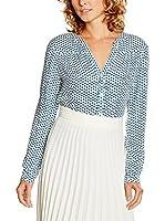 ESPRIT Collection Blusa (Blanco)