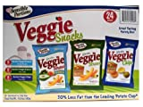 Sensible Portions Veggie Snack, 24-Ounce