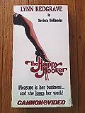 Happy Hooker [VHS]
