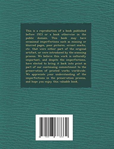 Die Urkraft Des Weltalls Nach Ihrem Wesen Und Wirken Auf Allen Naturgebieten ... - Primary Source Edition