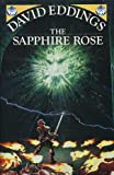 The Sapphire Rose (0246133473) by Eddings, David