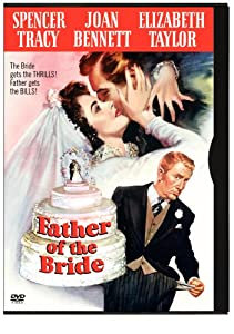 Father of the Bride (Bilingual)