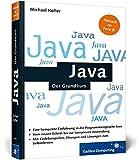 Java: Der kompakte Grundkurs mit Aufgaben und Lösungen. Java programmieren lernen im handlichen Taschenbuchformat - für Einsteiger und Umsteiger. (Galileo Computing)