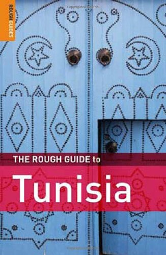 Rough Guide to Tunisia