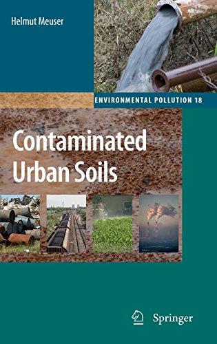 Contaminated Urban Soils (Environmental Pollution)