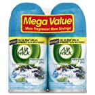 Air Wick FreshMatic Ultra Spray Refill Fresh Waters 6.17oz Aerosol