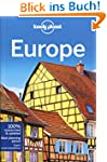 Lonely Planet Europe Guide (Lonely Pl...