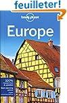 Europe - 9ed - Anglais