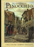 The Adventures of Pinocchio (0394821106) by Carlo Collodi