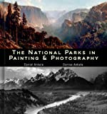 img - for The National Parks in Painting and Photography book / textbook / text book
