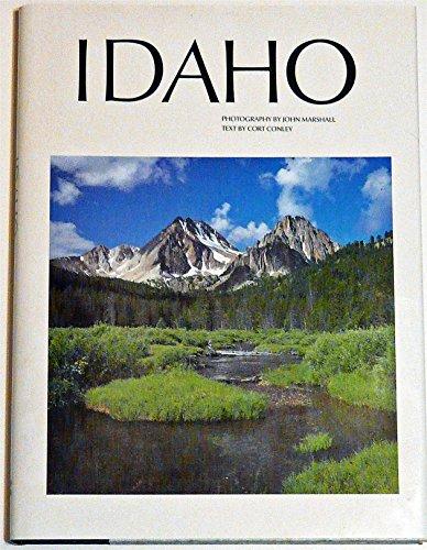 Idaho, Marshall, John