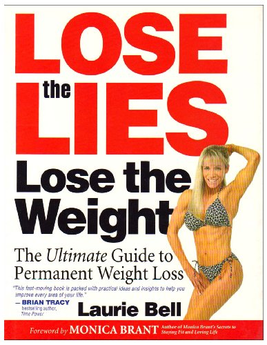 Non Fiction Health Amp Fitness Book Review Lose The Lies