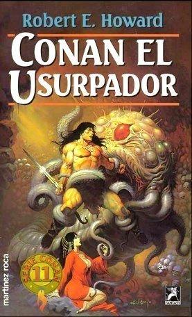 Conan El Usurpador descarga pdf epub mobi fb2