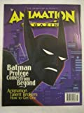 img - for Animation Magazine V.13 #3 Mar. 1999 Batman Beyond Talent Brokers Gaming book / textbook / text book