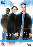 Spooks - BBC Series 2 (New Packaging) [DVD]