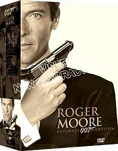 La Collection James Bond - Coffret Roger Moore [Ultimate Edition]