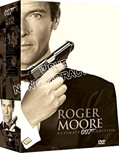 La Collection James Bond - Coffret Roger Moore [Ultimate Edition]
