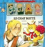 echange, troc Peter Stevenson - Le chat botté