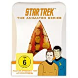 "Star Trek - The Animated Series - Alle 22 Episoden [4 DVDs]von ""Gene Roddenberry"""