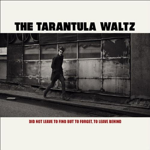 The Tarantula Waltz
