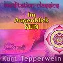 Im Augenblick sein (Meditation-Classics) Hörbuch von Kurt Tepperwein Gesprochen von: Kurt Tepperwein