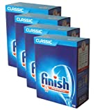 Finish Powerball Classic Pre-Soaking Action Dishwasher Tablets (360 Tablets)